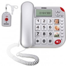 Telefono Super Bravo Plus