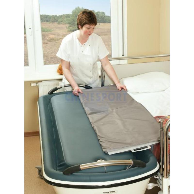 Hm3616 tavola trasferimento standard tecnoausili - Mobilizzazione paziente emiplegico letto carrozzina ...