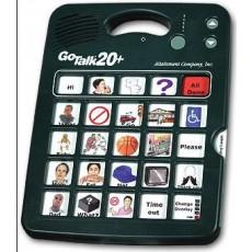 Go Talk 20
