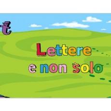 Lettere e non solo