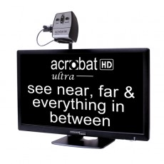 Videoingranditore Acrobat HD ULTRA 20