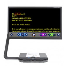 Optelec ClearView C Speech - HD 24""
