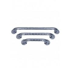 Maniglione fisso in acciaio inox lunghezza 30 cm