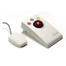 Optimax Trackball