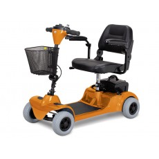 SCOOTER AVANT